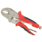 Do it Best 7 In. Curved Jaw Locking Pliers Image 1