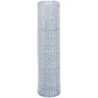 Do it 1 In. x 36 In. H. x 50 Ft. L. Hexagonal Wire Poultry Netting Image 2