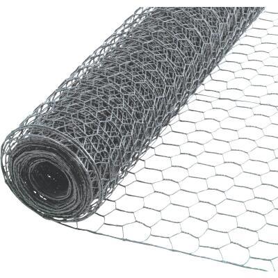 Do it 2 In. x 36 In. H. x 50 Ft. L. Hexagonal Wire Poultry Netting